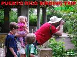 PUERTO RICO - BIRDING WITH KIDS!